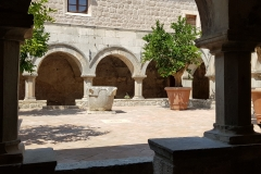 Franciscan monastery of Our Lady of the Cave,  Lopud