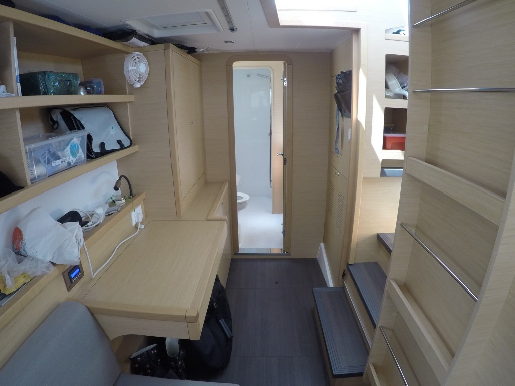 Port forward accomodation