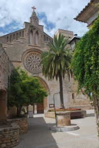 St Jaume, Alcudia