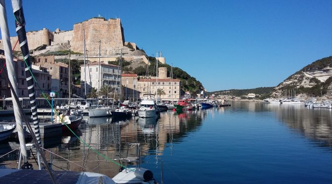 Bonifacio – a brief history